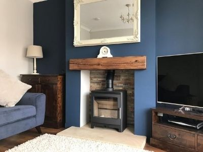 blue-chimney-breast-with-stove-beam