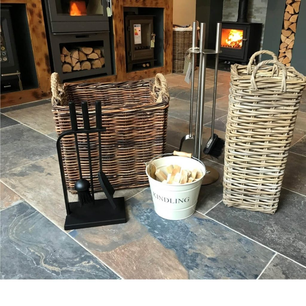 Gill Stoves Accessories