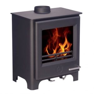 Woodwarm-Firebug