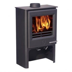 Woodwarm-Firegem